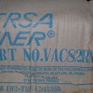 Dicor Versa Liner S. Steel VAC82RMF-33  F/R 8 Lug Hub Covers #L02-TBD C541300