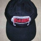 "Highlander ""The Best Of Highlander"" Black Baseball Cap One Size #784B"