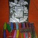 Color Loco Deluxe Color Blending DRTV Kit #4200024 UPC:10876642000244