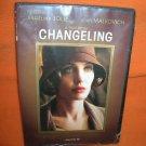 Changeling DVD Widescreen #61102070   UPC:025195016902