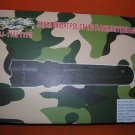 Kentucky Tactical Supplies Enhanced Tactical Flashlight #JSJ-1102 UPC:8214720110