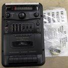 Falcon Model:SWR-8000 Inwall AM / FM / Stereo Cassette Recorder