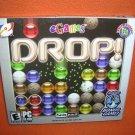 eGames DROP! PC CD-Rom  UPC:743999129955