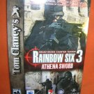 Infogrames / H.E Spy Fox Operation Ozone PC CD-Rom Game UPC:742725227422