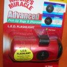 Nature's Miracle Advanced Pick Up Bags, Dispenser & LED Flashlight UPC:018065060