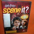 Warner Brothers  Harry Potter Scene It? DVD Game Sampler UPC:710534483698