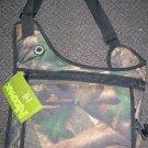American Standard Nexpak Camouflage Shoulder Messenger Bag UPC:710534481298