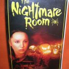Warner Video The Nightmare Room- Camp Nowhere VHS Tape  UPC:085392270934