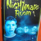 Warner Video The Nightmare Room-Scareful What You Wish For VHS Tape UPC:08539227