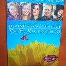 Warner Video Divine Secrets Of The Ya-Ya Sisterhood VHS Tape UPC:085392405039