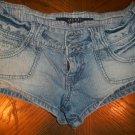 Size 1 Hint shorts