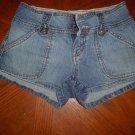 Size 5 lei shorts