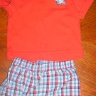 Kidgets 0-6 month boys outfit