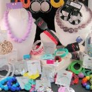 500 Piece Mixed Jewelry Lot