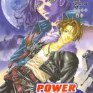 YFF14 Final Fantasy VIII Doujinshi Power Spot 5