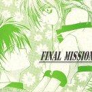 Gundam Wing Doujinshi Final Mission 5 YG28