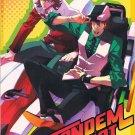Tiger & Bunny Doujinshi Tandem Beat TB1