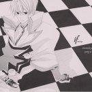 Guilty Gear Doujinshi if.... MY6