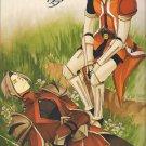YT20 Tales of Vesperia Doujinshi Alexei  Raven Shiyu Jyoukou by Res-A