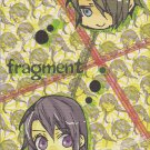 YT31 Tales of Vesperia Doujinshi Fragment by Post Cube Yuri x Raven
