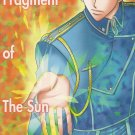 YF15 Full Metal Alchemist Doujinshi Fragment of the Sun ADULT by Kouji Renkin Havoc x Roy