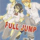 D719 Bleach Doujinshi Full Jump by Star Strider