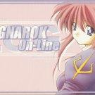 ER10  Ragnarok Online ADULT Doujinshi Log by D's Life