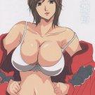ADULT 18+ Doujinshi EC2 Capeta by Jumbomax Minamoto centric 44 pages