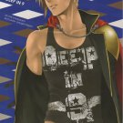 YFF6 Final Fantasy Type 0 Doujinshi 20 pages Deep in 9 by Zang o Shigeru