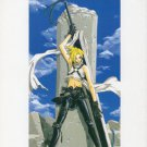 YFF40 Final Fantasy 7 Doujinshi Agharta	by Gee	All cast	56 pages