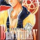 YFF43 Final Fantasy X Doujinshi Brown Cherry by Kuchibirukara SandanjuAll Cast32 pages