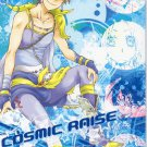 YFF48 Final Fantasy Dissidia Doujinshi Cosmic Raiseby Sally on Sally Butz centric26 pages