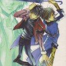 YC16  Code Geass Doujinshi Suzaku x Lelouch30 pages