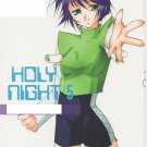ES63  Adult Doujinshi s.CRY.ed	Holy Night 5	by Itsukido	Asuka x Scherice	24 pages