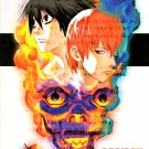 YDN2 Death Note	Doujinshi Rebirth Note		All Cast	20 pages
