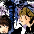 YDN8 Death Note	Doujinshi by 	Baketsu Coffee	L , Light	32 pages