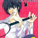 YDN26 Death Note 18+ ADULT Doujinshi	Playball by	Riumi	Light x L