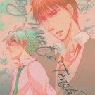 YK26 Kuroko no Basuke DoujinshiBoy Meets Teacher by GojobaKagami x Kuroko16 pages
