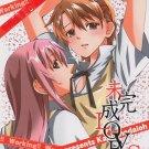 EW8 Working!! 18+ ADULT Doujinshi Lovers by Kabocha DaiohMahiru x Yachiyo (Futa)36 pages
