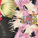ET46 To Love Ru	ADULT 18+ Doujinshi by Yuki Tomashi	All Cast	24 pages
