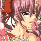 EG36 Gundam Seed Destiny	ADULT 18+ Doujinshi A Diva of Healing V	by Gold Rush	Kira x Lacus	 32 pages
