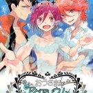 YI52 Free! Iwatobi Swim Club Doujinshi  Sousuke x Rin x Kisumi20 pages