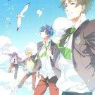 YI64 Free! Iwatobi Swim Club Doujinshi  All Cast22 pages