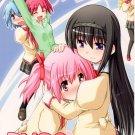 NY19 Puella Madoka Magica Doujinshi PV36All Cast20 pages