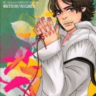 SH4Sherlock Holmes R18 ADULT Doujinshi DarlingWatson x Holmes24 pages