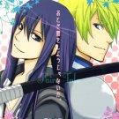 YT45 Tales of Vesperia Doujinshi Fairy Taleby GarakutanohoshiFlynn x Yuri24 pages