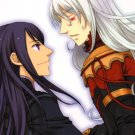 YT56 Tales of Vesperia Doujinshi Colors	by Full Freedom	Yuri x Duke	18 pages