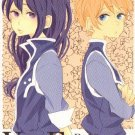 YT58 Tales of Vesperia Doujinshi Y  FFlynn x Yuri32 pages