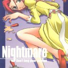 EC14 Code Geass	Nightmare	by Ziotopia	Suzaku x Kallen	24 pages 18+ ADULT DOUJINSHI