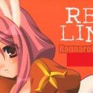 ER13 Ragnarok OnlineRed Line22pages 18+ ADULT DOUJINSHI